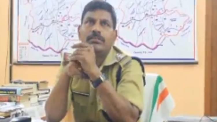 Anchal Uthra murder case