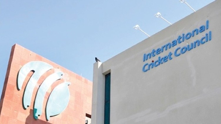 new cricket regulations icc