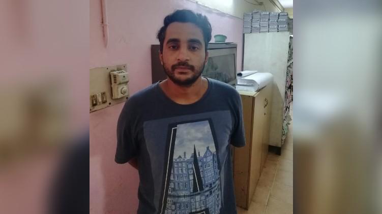 jayamohan thampi murder son