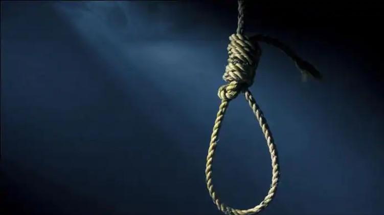 covid patient suicide