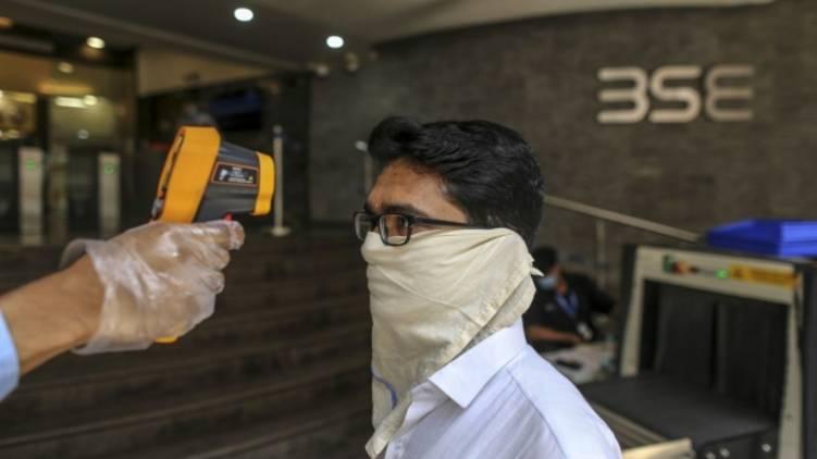 Madhya Pradesh introduces no mask rule
