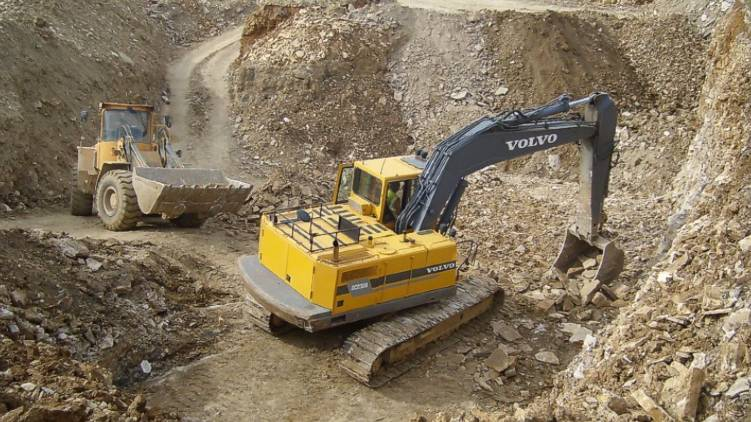 quarrying permit relaxation construction