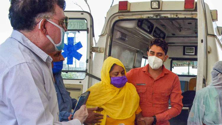 central team assigned covid stricken six cities india