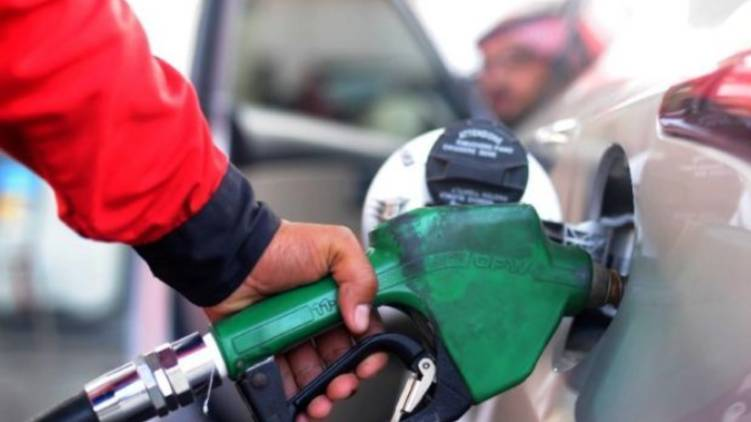 petrol price hiked for fifth day