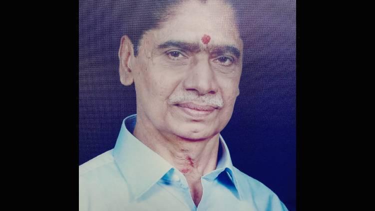 surendranatha kurupp passes away