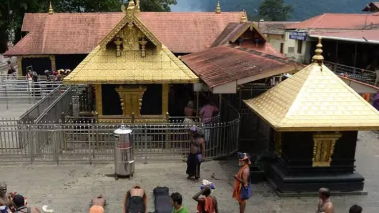 sabarimala not open for devotees