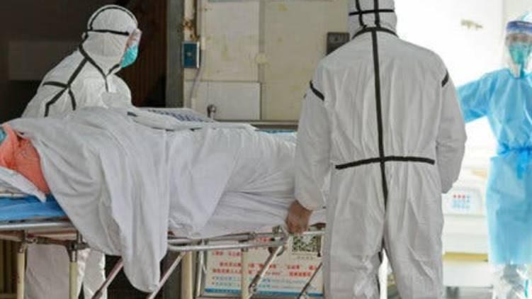 manjeri medical college covid observation patient died