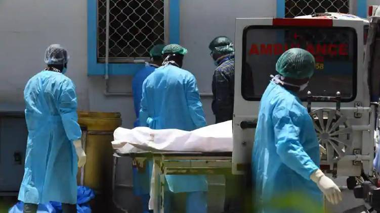 Hyderabad hospital mixes up Covid 19 victim body with another