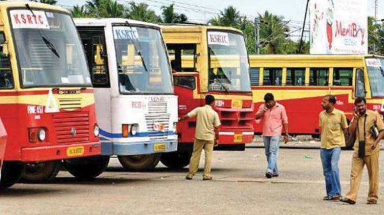 bus charge wont hiked kerala
