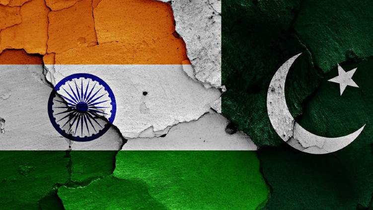 india pakisthan
