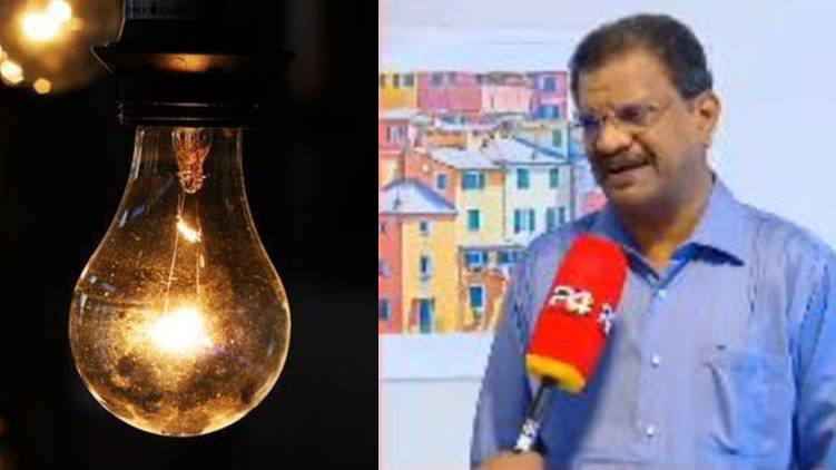 kseb recieved one lakh complaint regarding electricity bill says chairman