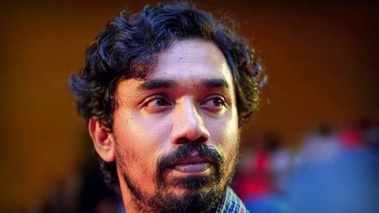 Mithun Manuel Thomas talks about depression