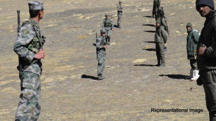 india china conflict claimed lives three indian soldiers