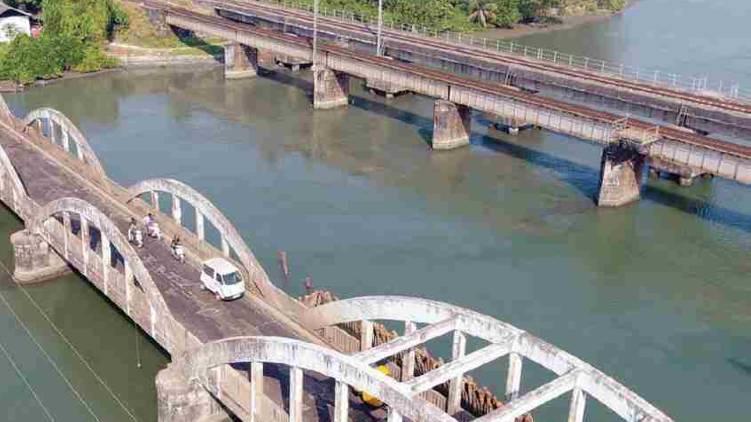 korappuzha bridge