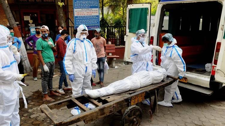 covid crisis severe TN Delhi