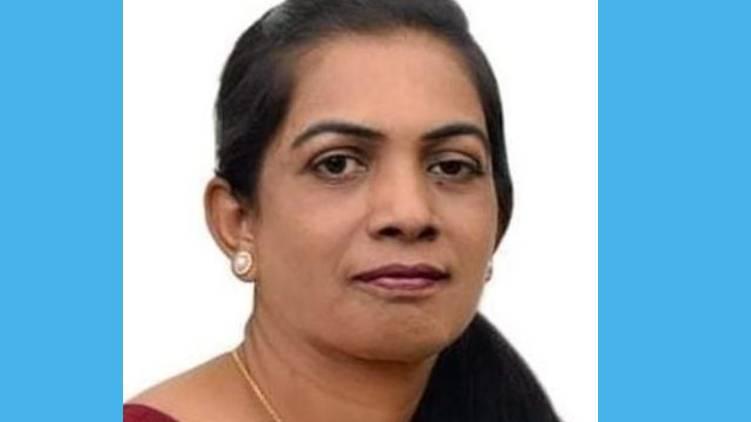 delhi keralite health worker died corona