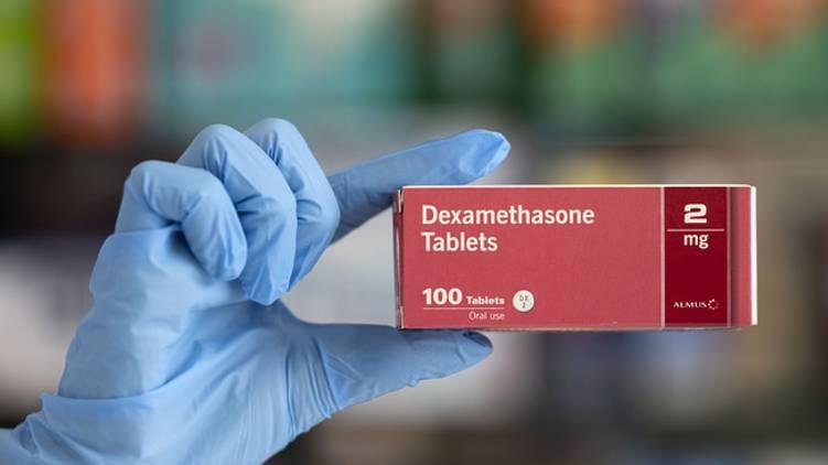 dexamethasone corona virus medicine