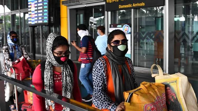 kerala govt makes covid negative test mandatory
