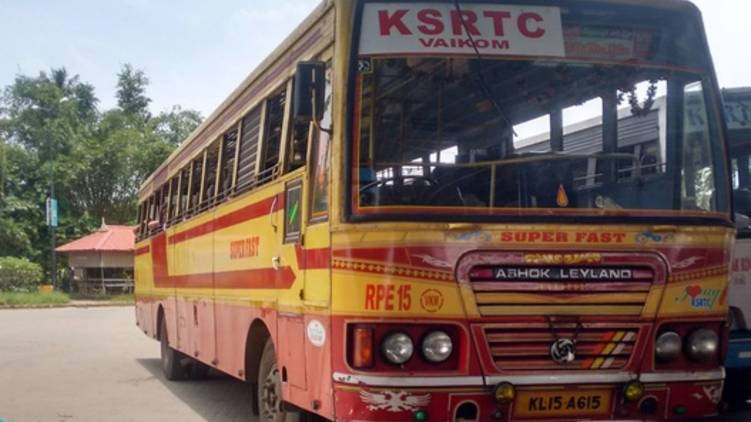 driver tests covid positive ksrtc depot shut down