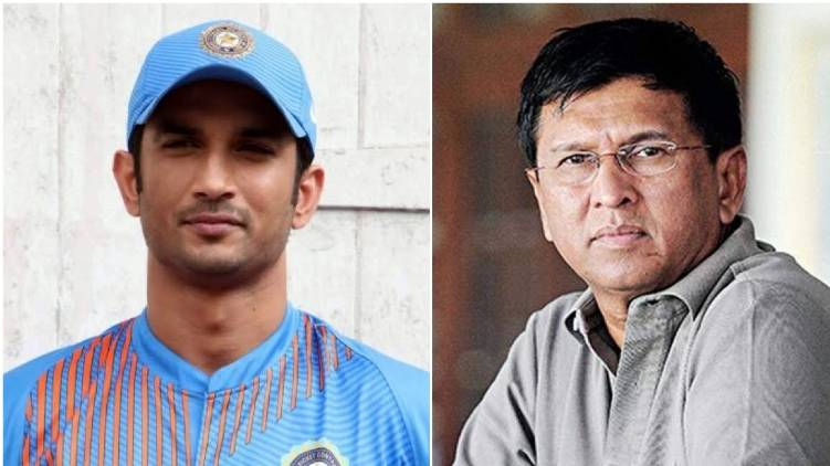 Sachin stunned with sushants practice says kiran more
