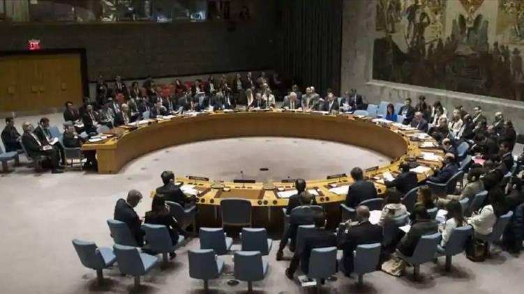 India elected non permanent member UN Security Council