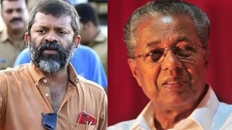 pinarayi vijayan on sachy's death