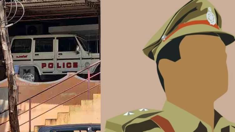 kalamassery police covid doctors asked enter quarantine
