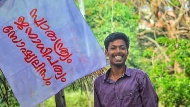 abhimanyu murder culprit sahal stayed kochi more than two weeks