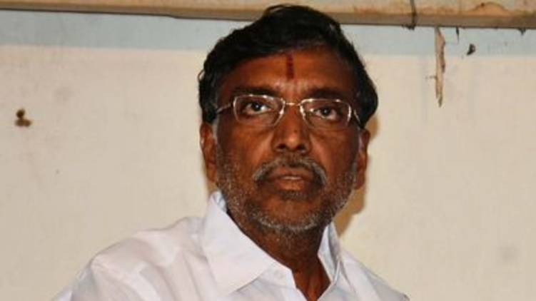 Tamil Nadu minister KP Anbazhagan tests covid positive