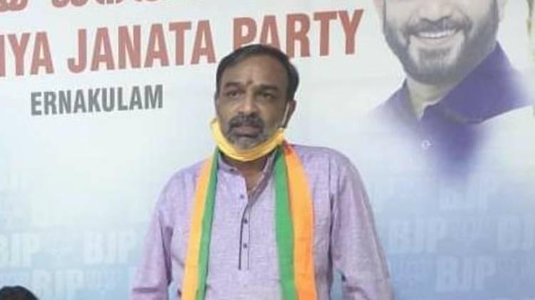 Bjp demands nia probe on Aluva attack