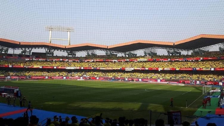 gcda meets kbfc over kaloor stadium issue
