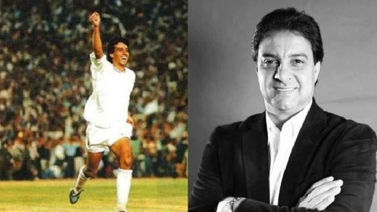 iraq footballer died covid