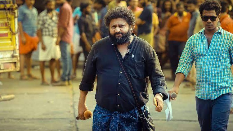 lijo jose pellissery facebook post