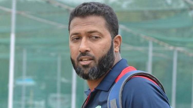 wasim jaffer utharakhand coach