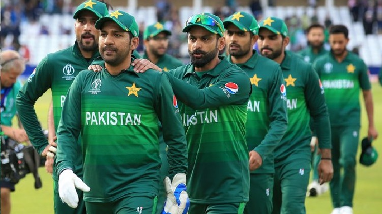 7 pakistan cricketers covid