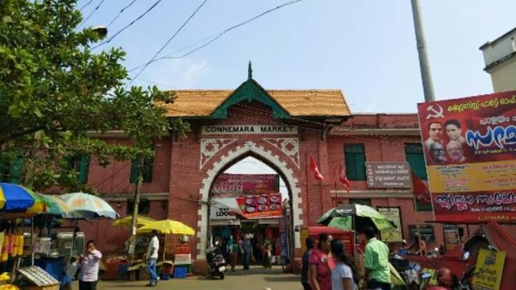 trivandrum palayam