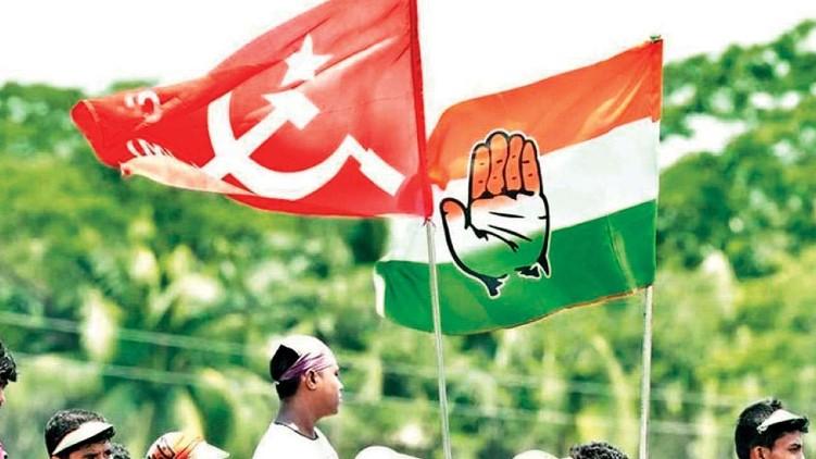 congress left alliance