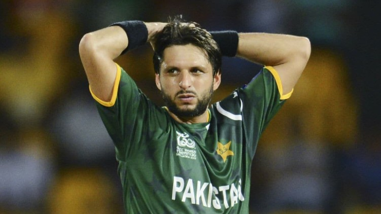 Shahid Afridi about Covid