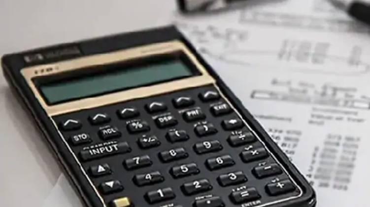Government Extends Deadline For Filing IT Return