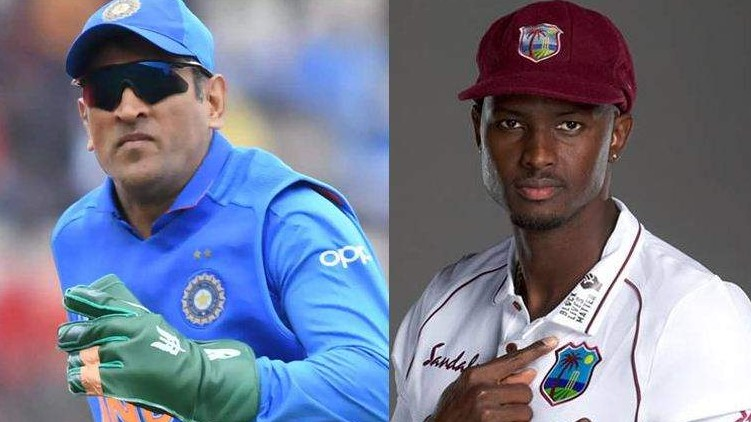 west indies jersey protest