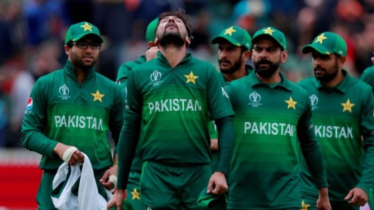 pakistan players covid negative
