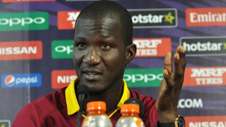 Darren Sammy IPL Racism