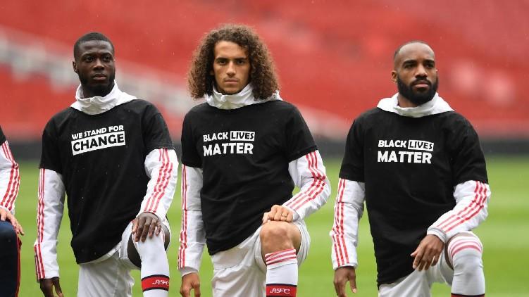 Premier League against racism