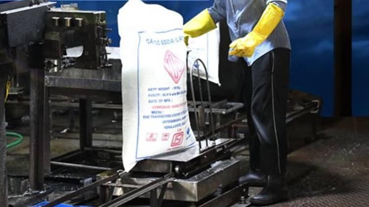 travancore cochin chemicals ltd