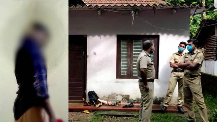 man killed wife commits suicide