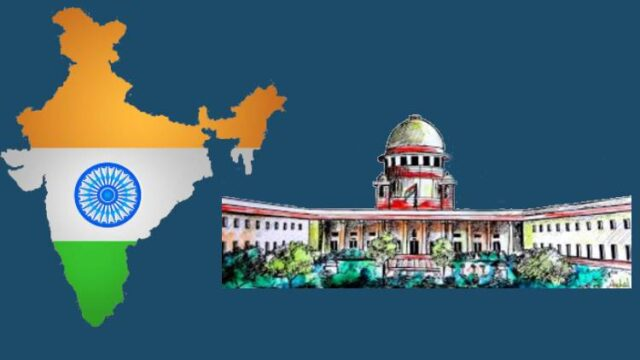 center can consider india name change