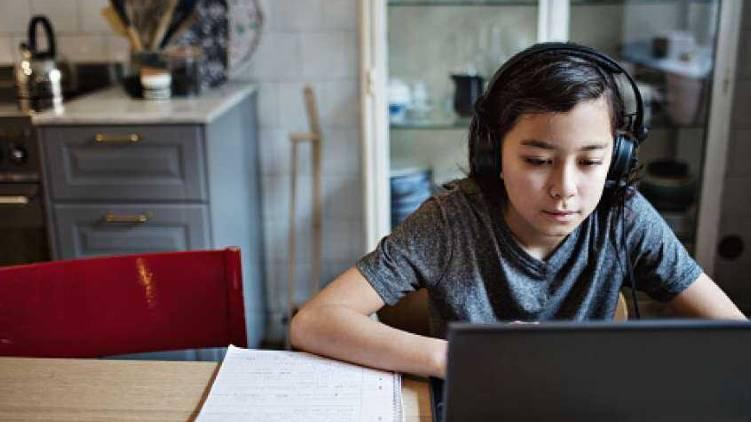 kerala school online class