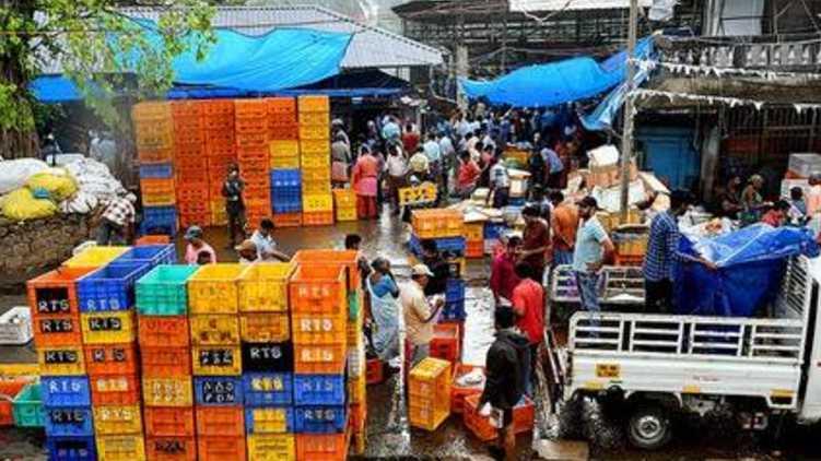 kochi market