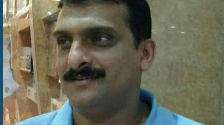 one more malayalee dies of covid jeddah