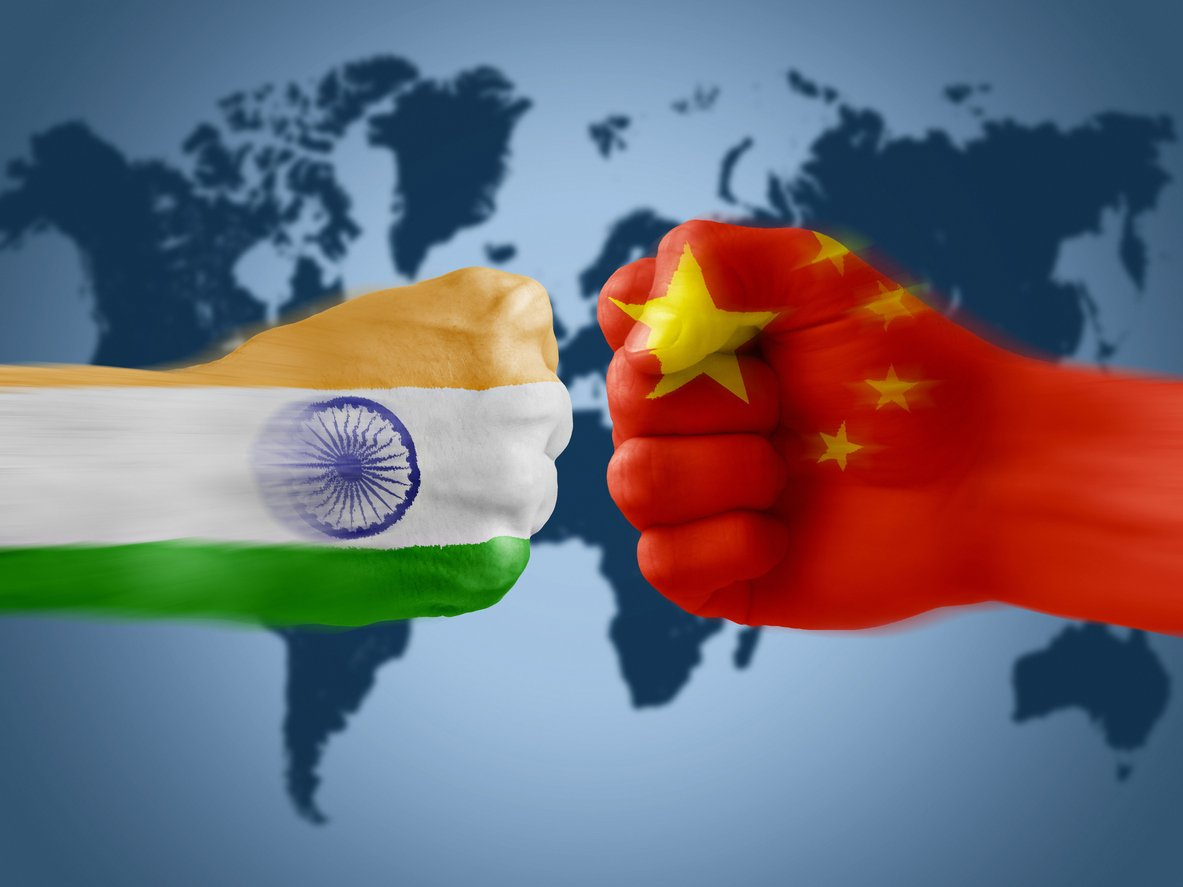 whats happening india china border tension explainer